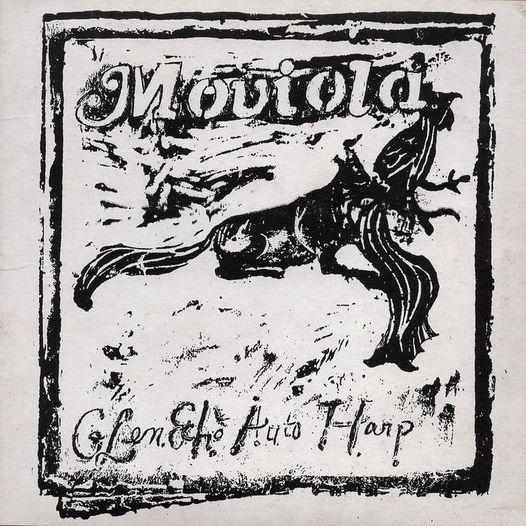 Glen Echo album cover