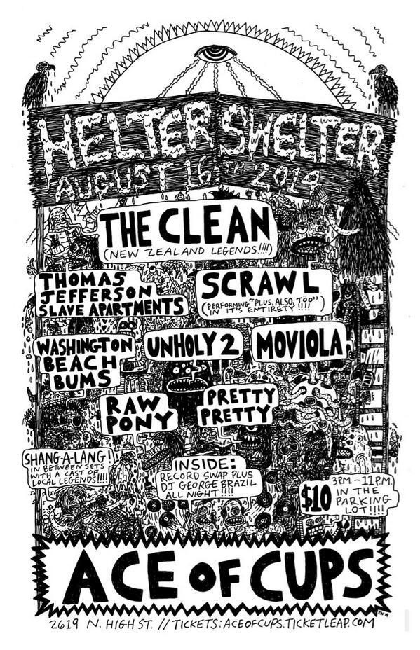 Helter Swelter
