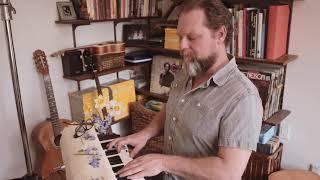 Chord Organ Jake House