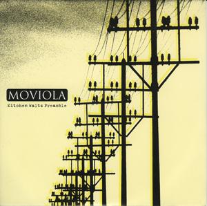 Moviola 7 inch Cover
