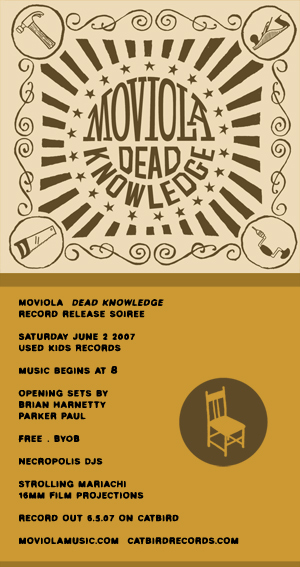 june 2 flyer - moviola